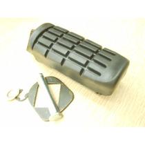 Pedaleira Cbx 250 Twister Lado Do Pedal De Freio Cod 1008c