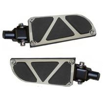 Pedaleira Yamaha Drag Star 650 Traseira Articulada Laser