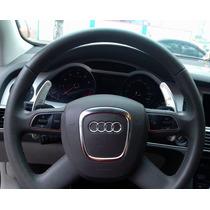 Extensor Padle Shift Volante Audi A4 S4 A5 S5 A6 A7 S7 A8 S8