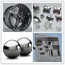 Insumos Prontos Uso Cromagem Metalização Reagentes Químicos
