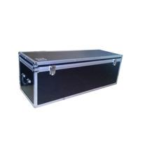 Case Bau Para Caixa Acústica Som Monitor Retorno Palco 200 R