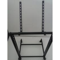 5099- Rack P/ Mesa De Som /periféricos - 70cm - Magazine Pgc