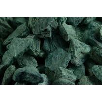 1 Kg - Pedras Em Bruto Fuxita - Pfbp