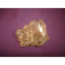 Quartzo Rutilado Mineral Bruto De Coleção =)