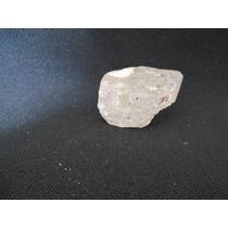 Mineral Topázio Branco Terminado 100% Natural Promoção