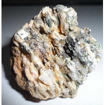 Meuringita-k Na Albita Minerais De Coleção Pedra Brutas