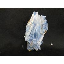 Cianita Azul Extra De Coleção Promoção