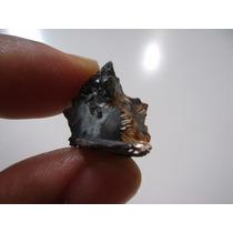 Natural Pedras Hematita Espelhada Com Rutilo Peça Única