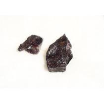 Fluorita Com Teor De U Mineral De Coleção