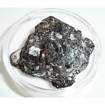 Especularita Com Pirofilita ( Hematita ) Pedra Bruta Minera