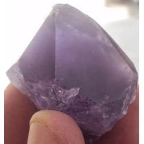 Pedras Preciosas Ametista Brejinho Em Bruto 47g