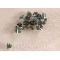 Alexandrita - Bruta - Natural - 15 Pedras