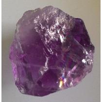 Ametista Pedra Bruta Natural, 10,82g
