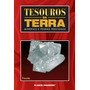 Tesouros Da Terra 11 Fluorita Minerais E Pedras Preciosas