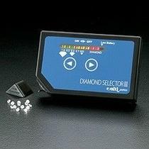 Lançamento Selector Lll Teste Testador Diamantes Brilhantes