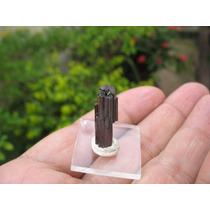 Rutilo (cristal De Rutilo) - Mineral Para Coleção