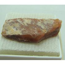 34.3 Cts Ágata Quatzo Pedra Preciosa Natural