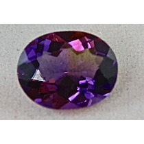 Rsp 647 Ametrino Boliviano 12,3x9,6mm Oval 3,8 Ct