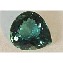 Rsp 690 Magnífica Ametista Verde Pera Com 17,2 Ct