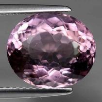 Pedra 4.85 Ct Natural! Preciosa Ametista Roxo Brasil