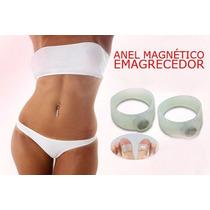 Anel Dedão Emagrecer /anel Para Emagrecer/ Anel Magnético