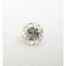 Feliz Jóias - Diamante Natural 0,50 Cts Amsterdã/brilhante