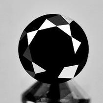 Diamante Negro Certificado Dfd, 5,75 Cts !!