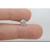 Diamante, 1,68 Cts, Certificado Igl, Cor G !!!!!