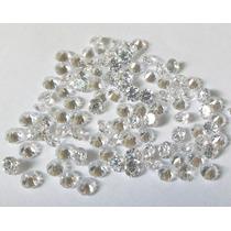 2 Diamantes - Vs1- Cor H - 10 Pontos