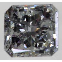 Diamante 0.35ct - D - Si2 - Lap. Radiante - Certificado Igl