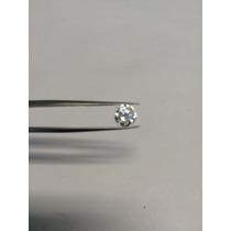 Diamante 1quilate - Vvs2 -g Extremamente Puro E Branco!!cert