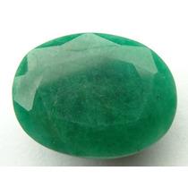 Esmeralda 100% Natural Oval Verde 11.30 Cts! Ref.:212
