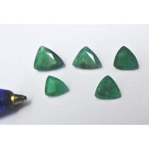 Dal Corsi Esmeraldas De 5 A 6 Mm Pedras Apenas 250,00