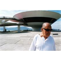 Oscar Niemeyer * A Vida É Um Sopro * Dvd * Frete Grátis Br