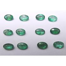 Dal Corsi Esmeralda Oval 3x5mm Cada Pedra Apenas 100,00