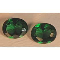 Rsp 1790 Esmeralda Oval 10x8,2 Preço Pedra 3,3ct