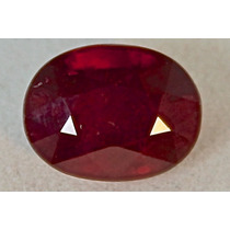 Rsp 928 Rubi Sangue De Pombo 12,7x9,7mm - 8,89 Ct