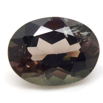 1.40ct Raro Kornerupine Bicolor Oval Natural