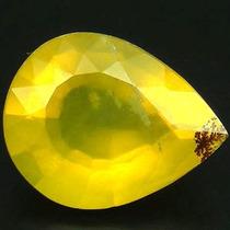 Joalheriavip 5.87ct Opala Natural Gota P/ Colecionador