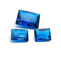 Lindo Trio Obsidiana Azul 62.03 Cts