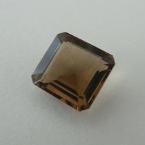 Fumê Ou Morion Natural Pedra Preciosa 2823