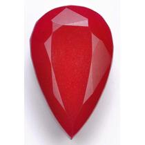 Rubi Natural Pedra Preciosa 211,90 Cts - Com Certificado