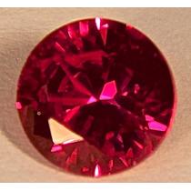 Rsp 2473 Rubi Sangue De Pombo 8mm Preço Por Pedra Com 2,3 Ct