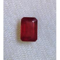 Rubi Natural Sangue De Pombo 1.40ct