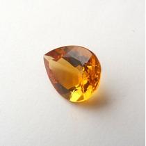 Citrino Pedra Preciosa Natural 3251