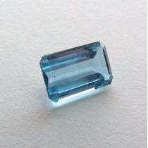 Topázio Natural Swiss Blue Pedra Preciosa 3433