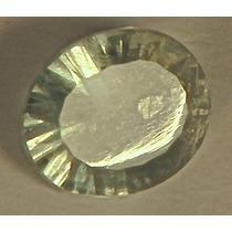 Rsp 365 Fluorita Oval 11,8x10mm Com 4,31 Ct