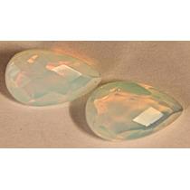Rsp 2377 Opala De Fogo 18x11mm Preço Por Pedra Com 7 Ct