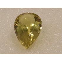 Incrível Green Gold Natural 30,5ct Cor Dourado Único No Site