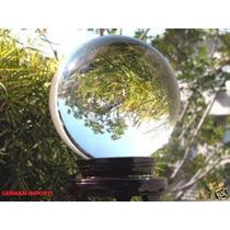 Linda Bola De Cristal Quartz Oriental ¿ 6cm. - Cosplay